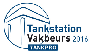 Tankstation Vakbeurs 2016